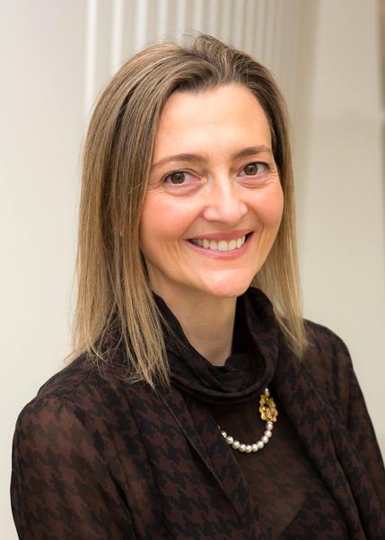 Dott.ssa Bianca Denaro