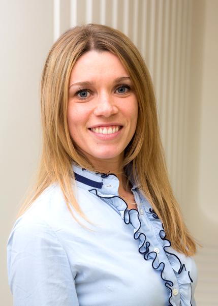 Dott.ssa Gaia Cremonini