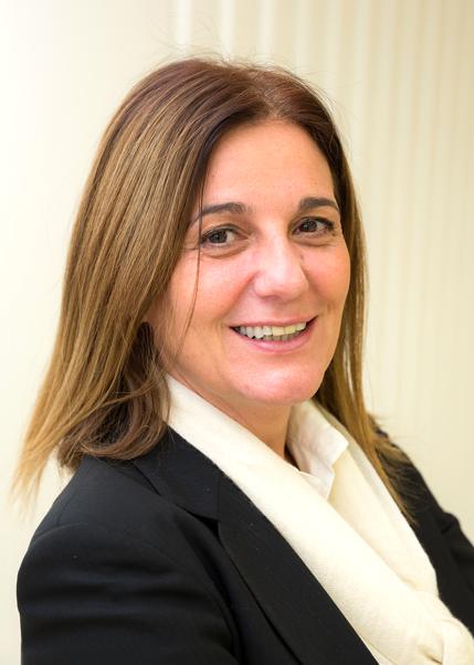 Dott.ssa Cristina Rocchi