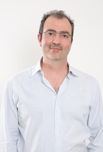 Niko Perakis
