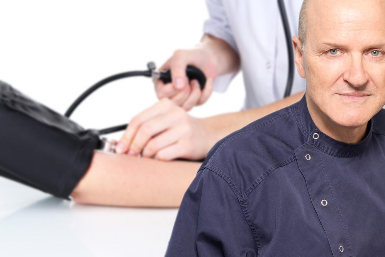Prevenzione e salute con il dottor Ezio Costa