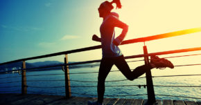 Fitness e movimento importanti per la salute