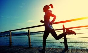 fitness e movimento