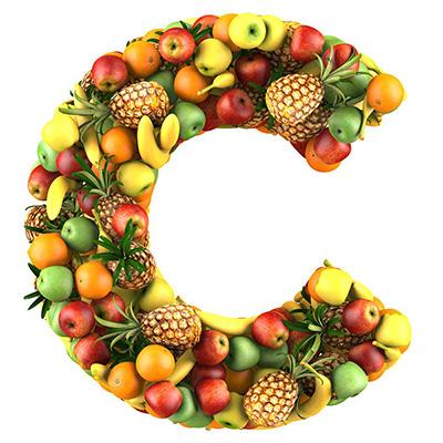 Vitamina C per la prevenzione