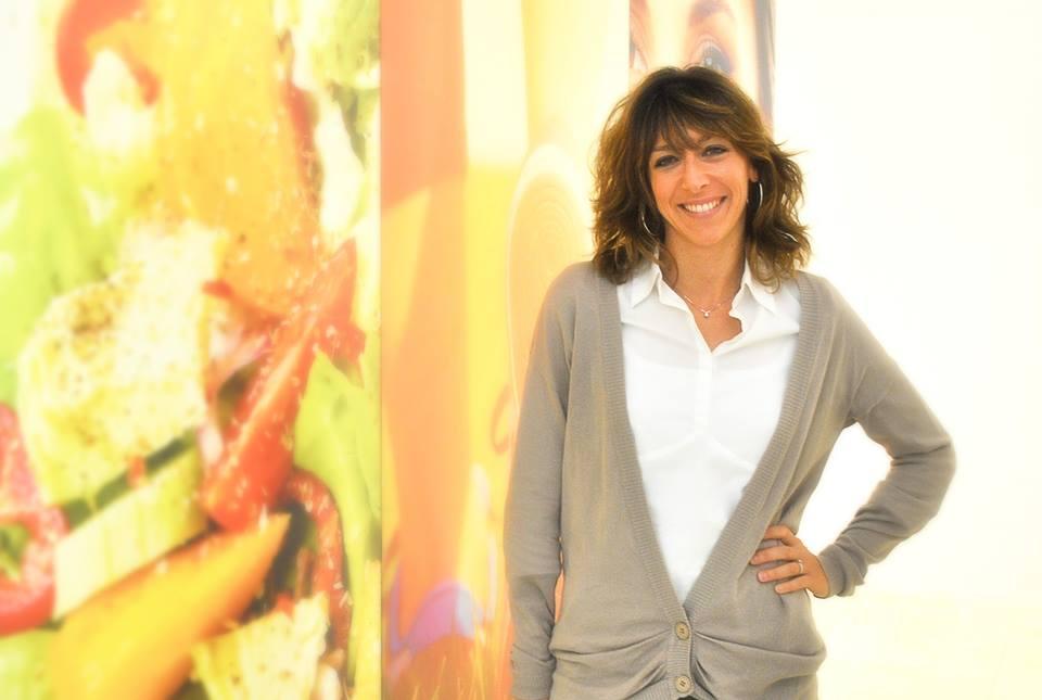 Piacere di conoscerci! Sara Ugolini, Biologa Nutrizionista