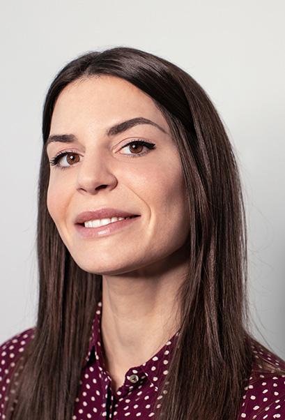 Alessandra Mattuzzi