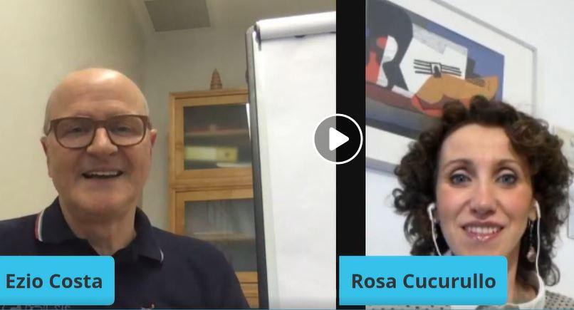Piacere di conoscerci… con Rosa Cucurullo