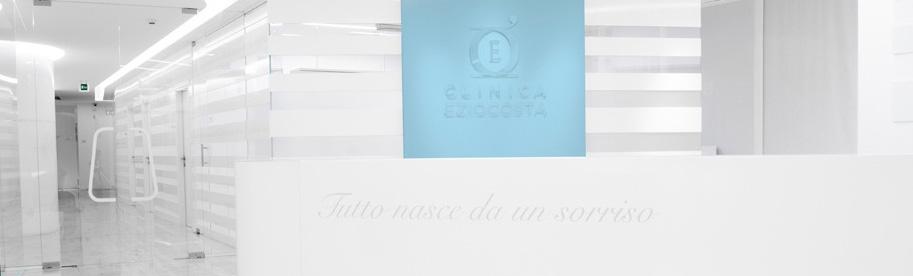 Visite e prestazioni Clinica Ezio Costa dal 4 Maggio