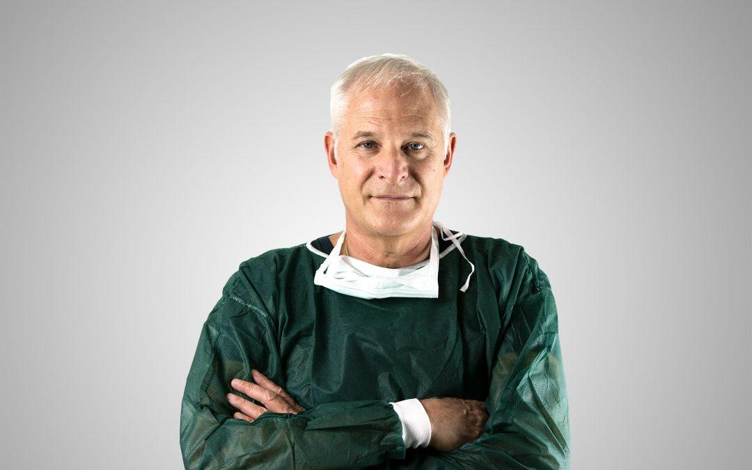 Piacere di conoscerci! Dottor Paolo Filippini