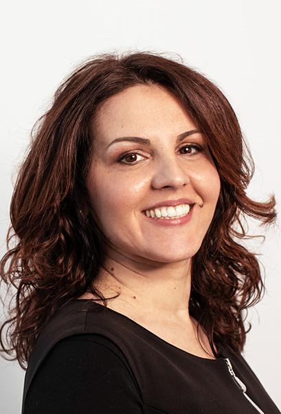Margherita Tecchio
